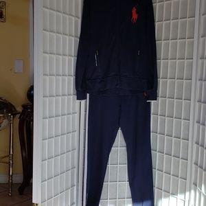 Ralph Lauren swetsuit